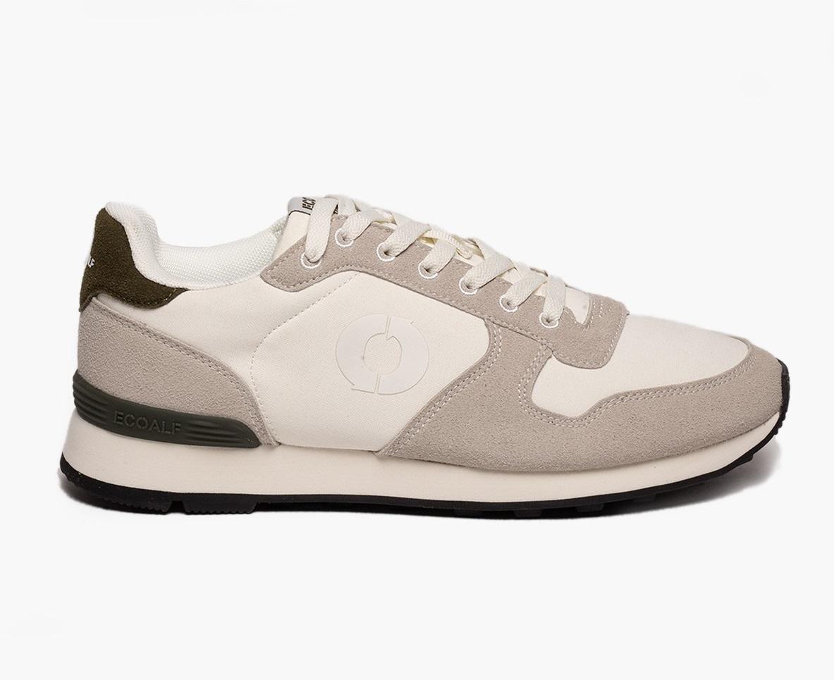ecoalf yale scarpe impermeabili riciclate vegan