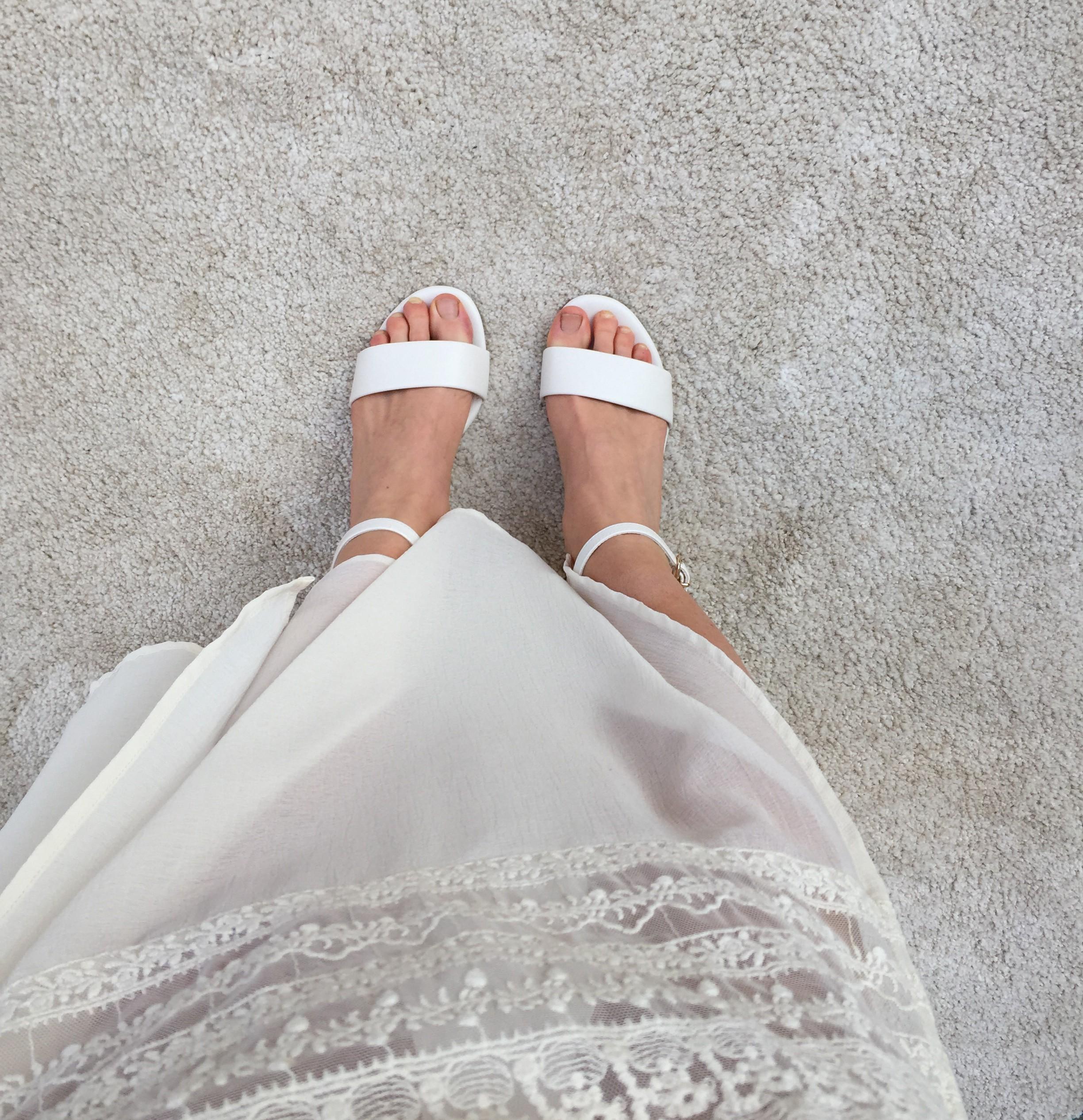 scarpe sposa vegan donna