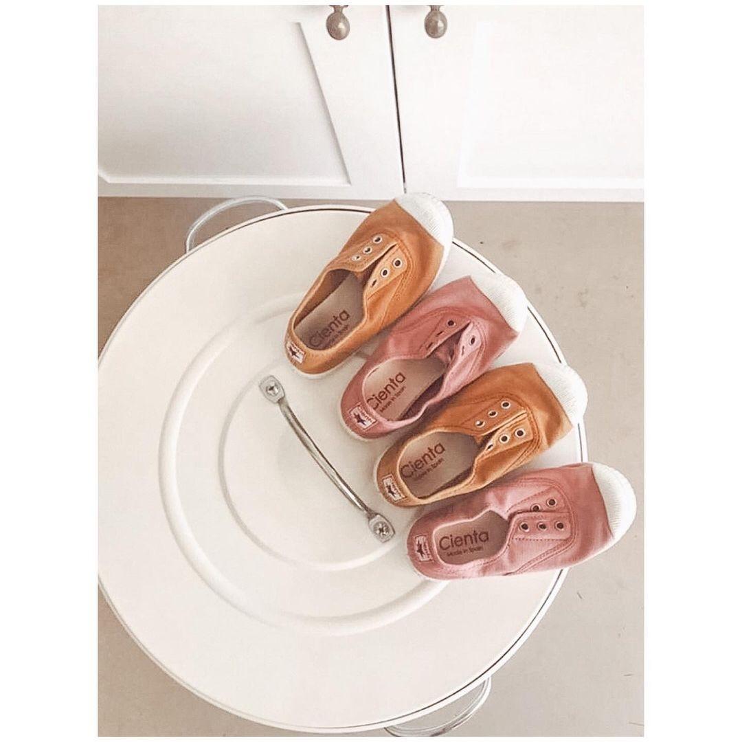 scarpe vegan bimbi cotone bio