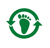 fbad85b41e NATURAL WORLD scarpe Donna lacci Cotone Bio plantare estraibile ...