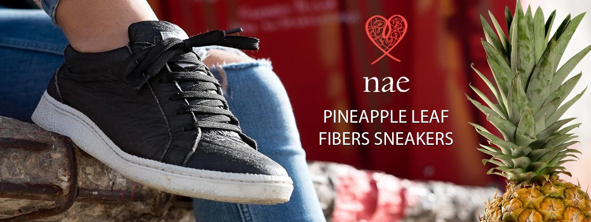 Nae - VeganShoes.it