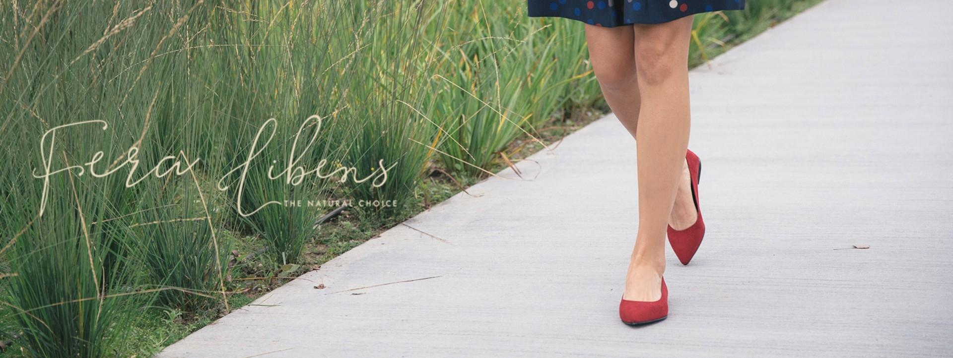 FeraLibens - VeganShoes.it