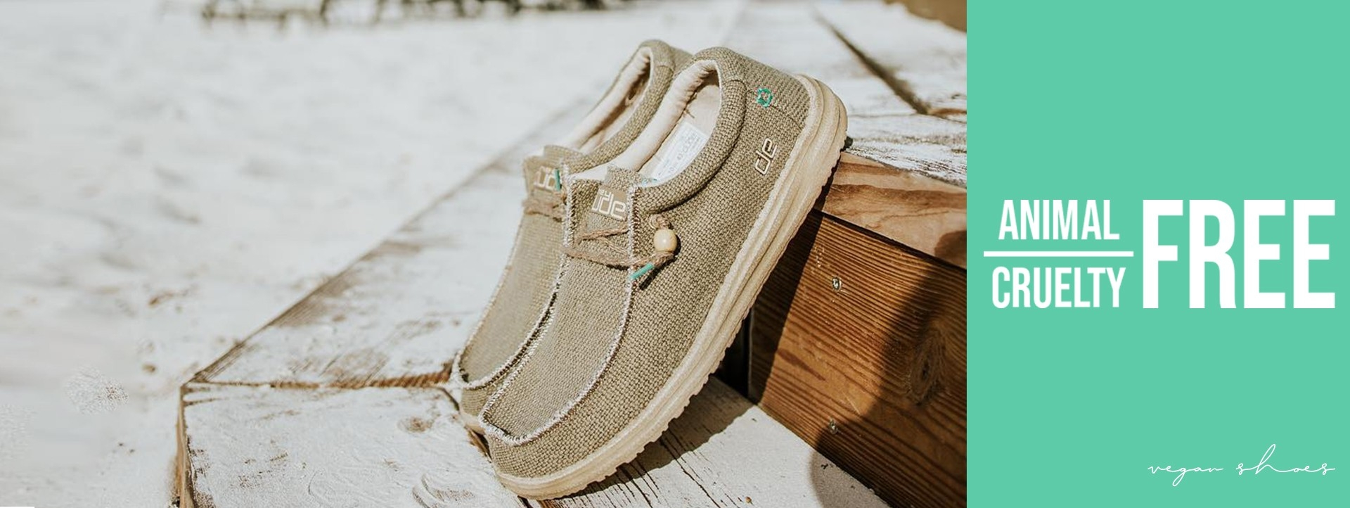 HeyDude - VeganShoes.it