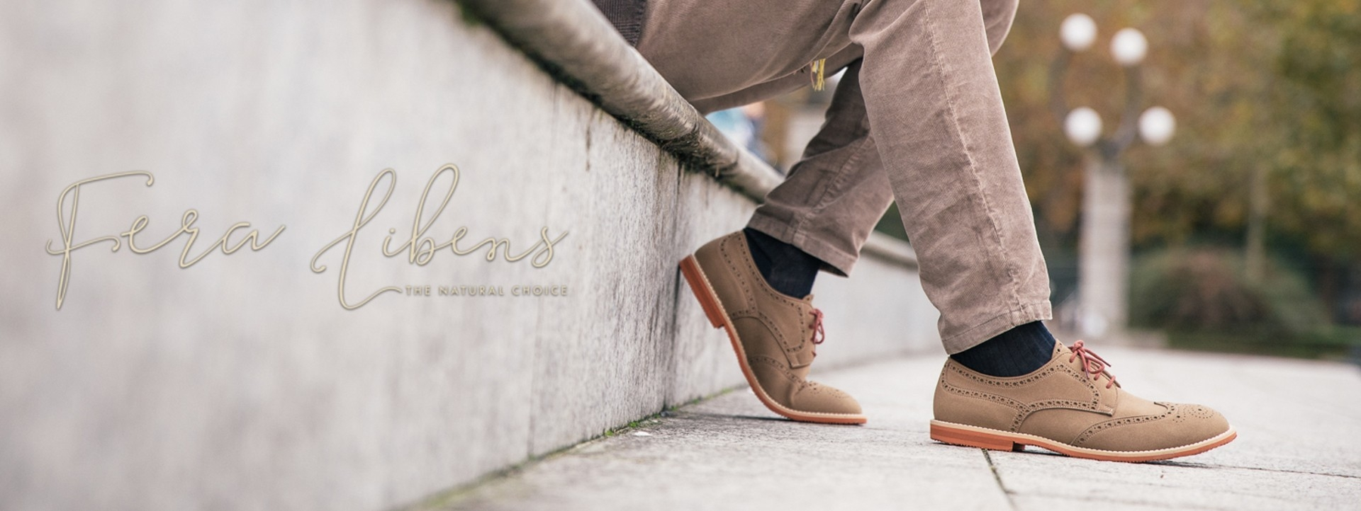 FeraLibens - VeganShoes.it
