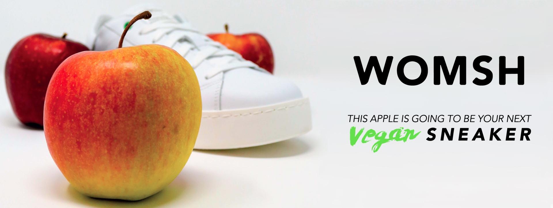 Womsh - VeganShoes.it