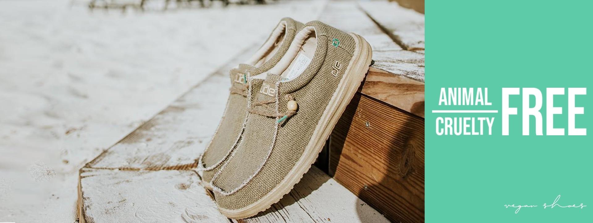 HeyDude - VeganShoes.it